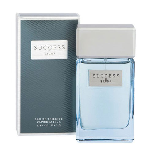 Donald Trump Success Eau de Toilette