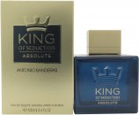 Antonio Banderas King of Seduction Absolute Eau de Toilette