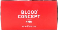 Blood Concept Red+MA Parfum Oil Dropper
