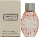 Jimmy Choo L'Eau Eau de Toilette 4 Mini