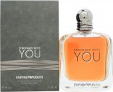 Giorgio Armani Emporio Armani Stronger With You Eau de Toilette Splash