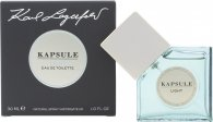 Fragrance Karl Lagerfeld Kapsule Light Eau de Toilette