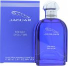 Jaguar Evolution Eau de Toilette