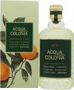 Mäurer & Wirtz 4711 Acqua Colonia Blood Orange & Basil Eau de Cologne