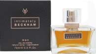 David & Victoria Beckham Intimately Eau de Toilette