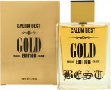 Calum Best Gold Eau de Cologne