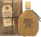 Diesel Fuel For Life Eau de Toilette