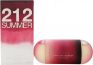 Carolina Herrera 212 Summer Eau de Toilette