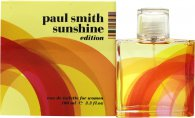 Paul Smith Sunshine Edition Eau de Toilette