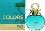 Benetton Colors de Blue Eau de Toilette
