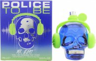Police To Be Mr Beat Eau de Toilette