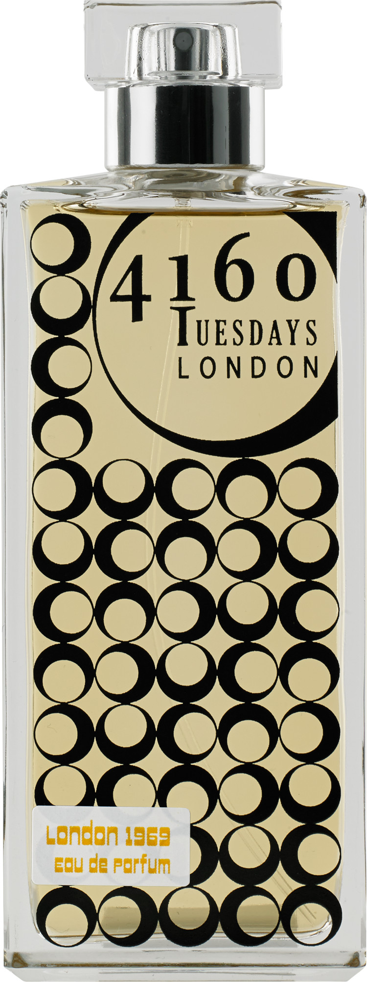 Fragrance 4160 Tuesdays London 1969 Eau de Parfum