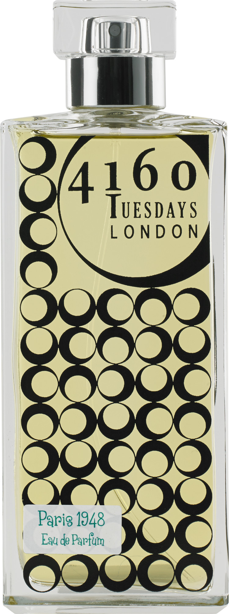 Fragrance 4160 Tuesdays Paris 1948 Eau de Parfum