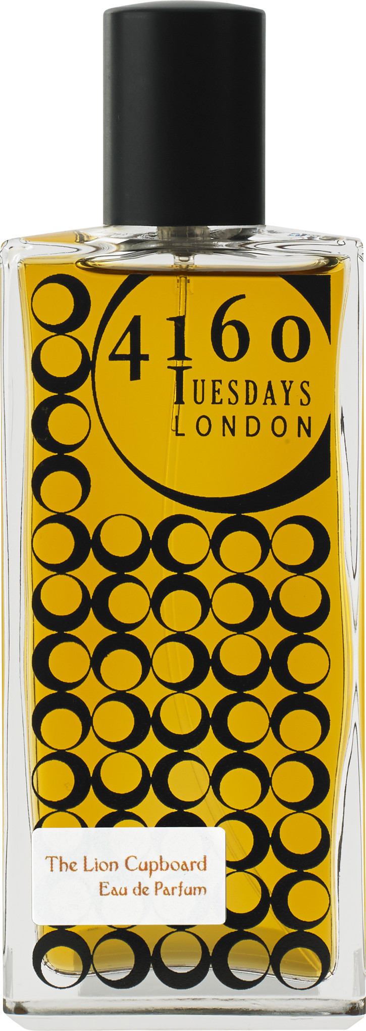 Fragrance 4160 Tuesdays The Lion Cupboard Eau de Parfum