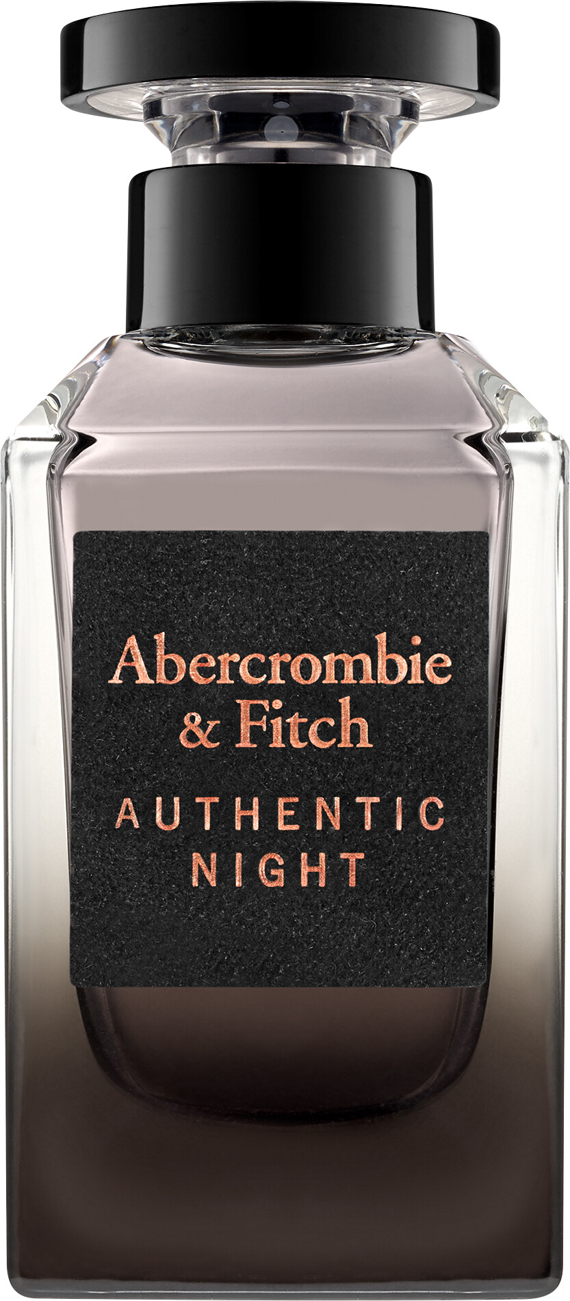 Fragrance Abercrombie & Fitch Authentic Night Eau de Toilette