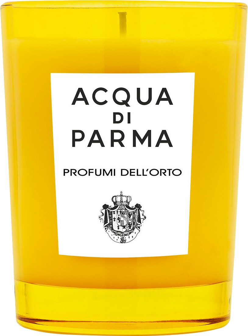 Fragrance Acqua Di Parma Profumi Dell'orto Candle 200g