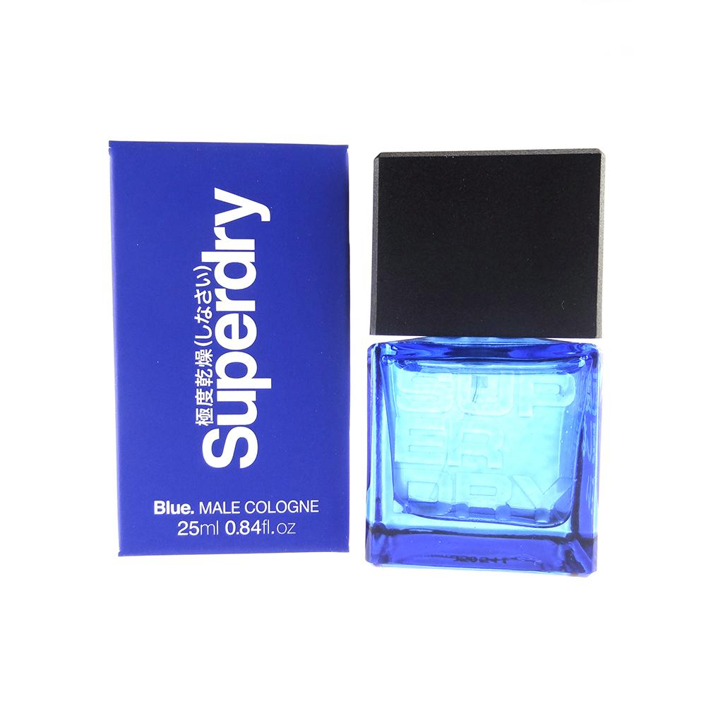 Superdry Blue Cologne