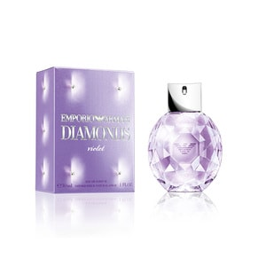 Fragrance **UNASSIGNED Emporio Diamonds She Violet Eau de Parfum