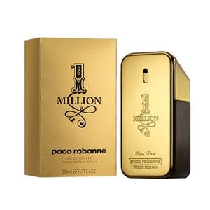 Fragrance Paco Rabanne 1 Million Eau de Toilette