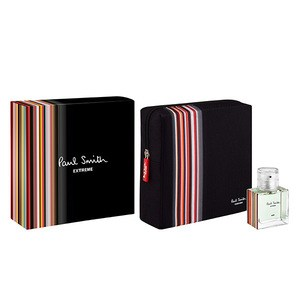 Paul Smith Extreme Eau de Toilette & Toiletry Pouch