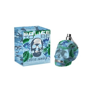 Police To Be Exotic Jungle Eau De Toilette