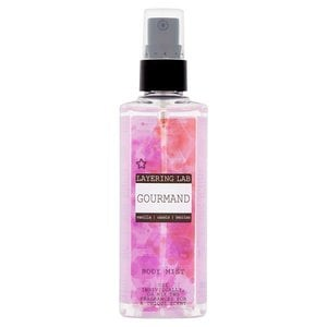 Superdrug Layering Lab Body Mist Gourmand