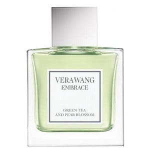 Vera Wang Embrace Green Tea & Pearblssm Eau de Toilette